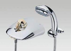 Oras - thermostatique - One Hole Bath Mixer