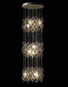MUURBLOEM WALLFASHION -  - Multi Light Pendant