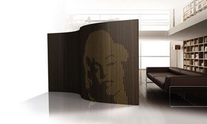 PLUS AND MORE - luminoso - Decorative Panel