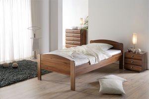 Hasena - ballade - Single Bed