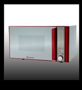 George Foreman -  - Microwave Oven