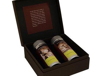 Betjeman & Barton - « le temps des autres » - Tea Box