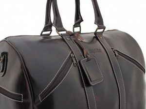 AUREART - la fugue - Travel Bag