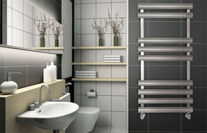HAMMAM DESIGN RADIATOR -  - Heated Towel Rail
