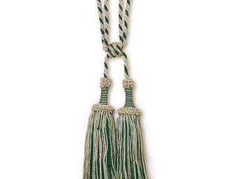CASTILLA RIENDA -  - Rope Tieback