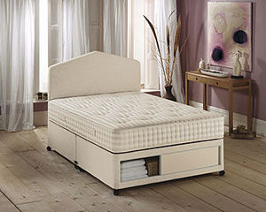Airsprung Beds - firm - Memory Foam Mattress