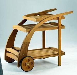 Swan Hattersley -  - Garden Trolley