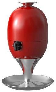 scandibay.com - chrome et couleur - Wine Dispenser
