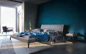 ROCHE BOBOIS - echoes - Double Bed