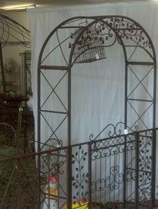 LG DIFF -  - Garden Arch