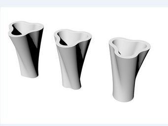 VONDOM -  - Large Vase
