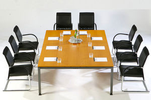 Desking Systems -  - Meeting Table