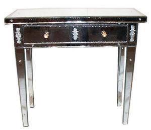Bruton Classic Furniture Company - venetian console - Drawer Console