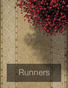 Associates Weavers -  - Hall Runner