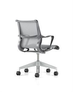 Herman Miller - setu - Ergonomic Chair