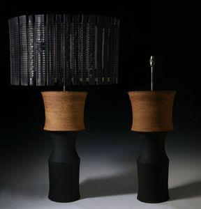Sotis Studio Ceramics -  - Lamp Stand