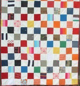 Quintessential Quilts -  - Quilt