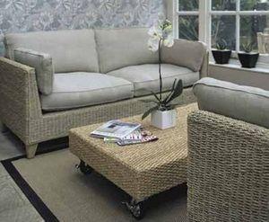 Samantha Johnson Design - practical family living - Living Room