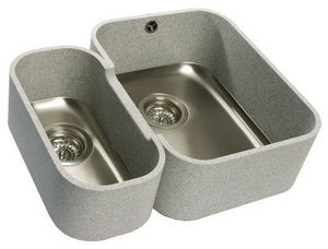 Whitehall Fabrications - m752 s sink - Wash Hand Basin