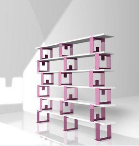 FELICEROssI -  - Open Bookcase