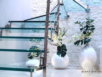 BENNY BENLOLO - sur mesure - Interior Decoration Plan