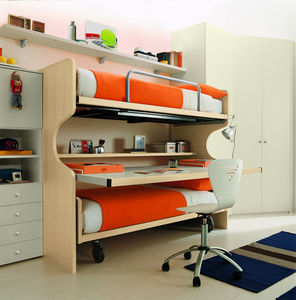 Cia International - big bang con prtatico - Wall Bed