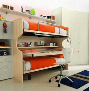 Cia International - big bang con prtatico - Wall Bed
