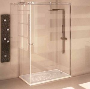SILESTONE COSENTINO -  - Shower Tray