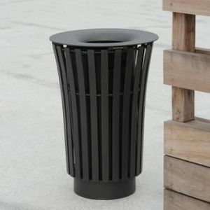 Area - narcisse - Litter Bin