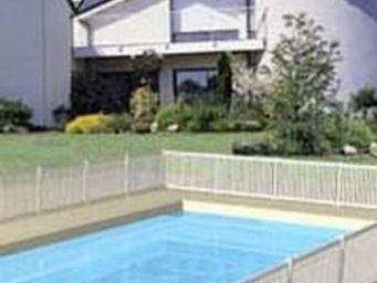 Maine Plastique -  - Pool Fence