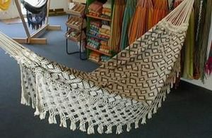 Hamac Tropical Influences - bilongo - Hammock