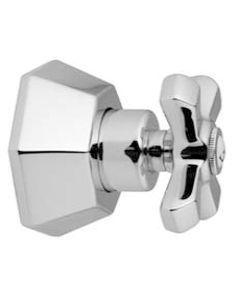 BLEU PROVENCE -  - Bathroom Faucet Handle