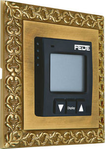 FEDE - classic collections san sebastian collection - Dimmer Switch