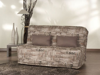 CANAPELIT - sally - Reclining Sofa