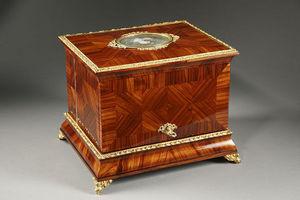 Galerie Atena -  - Cigar Case