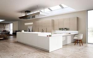 Total Consortium Clayton - opal regula - Modern Kitchen