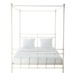 MAISONS DU MONDE - syracus - Double Canopy Bed