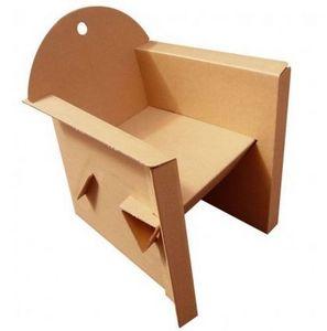 Quart De Poil' -  - Armchair