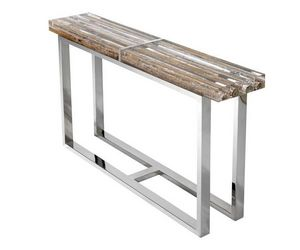 Bleu Nature - stream - Console Table