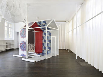 Omexco - maison martin margiela - Wall Covering