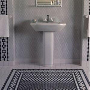 Emaux de Briare - gemmes - Mosaic Tile Wall