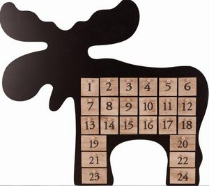 Jardiland -  - Advent Calendar