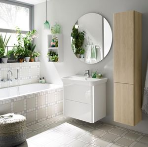 BURGBAD - iveo - Bathroom Furniture