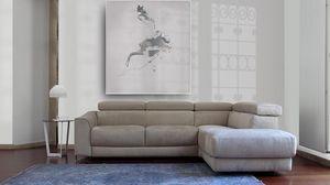 Calia Italia - camilion - Sofa Bed