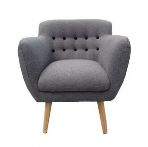 Mathi Design - lulea - Armchair