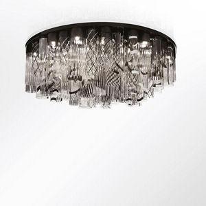 MULTIFORME - bebop - Ceiling Lamp
