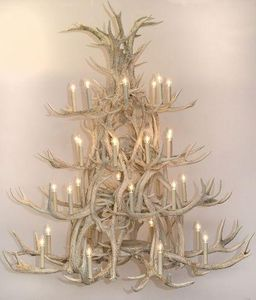 CLOCK HOUSE FURNITURE -  - Chandelier
