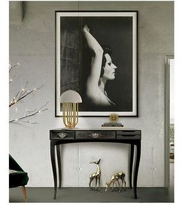 BOCA DO LOBO - soho - Console Table