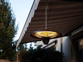 BELIANI - chauffage d'extérieur - Electric Patio Heater