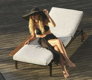 ITALY DREAM DESIGN -  - Sun Lounger